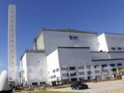 VN's first waste-to-power plant to be officially operational in Nov.