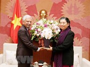 NA Vice Chairwoman: Vietnam will remain a UN responsible member