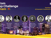Vietnamese startups to compete in November