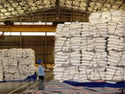 Vietnam's organic sugar finds its way to Europe