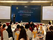 Forum to help Vietnamese women boost businesses