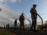 Myanmar, India bolster cooperation in border security