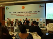 Vietnam-India Business Forum promotes agricultural growth