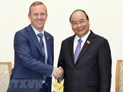 PM: Vietnam backs negotiations on future Vietnam-UK FTA