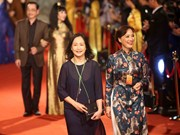 5th Hanoi International Film Festival kicks off