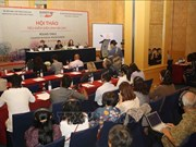Workshop brings Poland's cinema closer to Vietnamese audiences