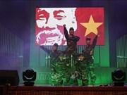 14th Vietnamese students' festival held in RoK