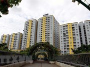 Purchasing power of apartments in HCM City slowing down