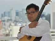 Saigon guitar festival to feature local, international soloists