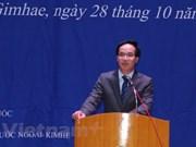 Vietnamese workers in RoK urged to repatriate on schedule