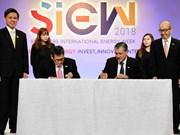 ASEAN, IRENA work to promote renewable energy development
