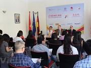 Deutschland-Fest 2018 to bring German experiences to Hanoi