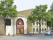 Hanoi's underground station will not harm historical sites