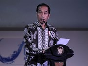 Indonesia records early completion of ocean conservation target
