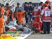 Vietnam extends sympathy to Indonesia over Lion Air plane crash