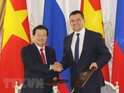 Vietnam, Russia seek measures to forge bilateral ties