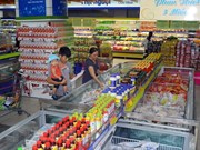 Can Tho city's retail sales and services up 12 percent