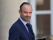 French PM's Vietnam visit to boost strategic partnership