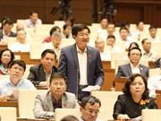 Gov't Inspector General highlights anti-corruption solutions