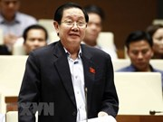 Minister underlines efforts to streamline state apparatus