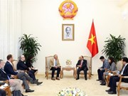 Prime Minister welcomes Tourism Ambassador of Vietnam