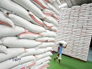 Thailand expects more than 11 million tonnes of rice exports