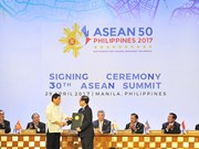 Vietnam carries out ASEAN Declaration on civil service's role