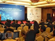 Experts talk over Vietnamese digital economy