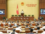 NA question-and-answer session concludes