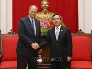 Vietnam values traditional ties with Germany: official