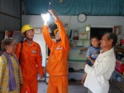 Vietnam's electricity access index surges on WB business index