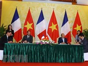 French media highlight Prime Minister's visit to Vietnam