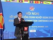 Vietnamese firms actively look for chances in ASEAN market