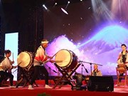 Seminar promotes Vietnam-Japan culture, trade exchanges