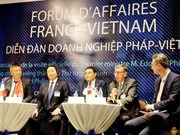 French businesses find Vietnam attractive destination