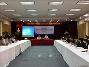 Hanoi targets to be national logistics service hub