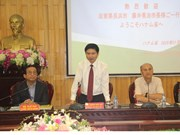 Japanese investors explore Ha Nam's investment environment