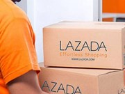 Lazada supports e-commerce development in Southeast Asia