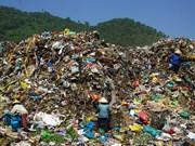 Residents long for Khanh Son dump's closure