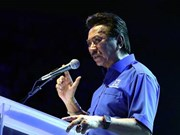 Malaysia: Former Sabah chief minister arrested for corruption charges