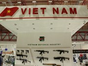 Vietnam attends defence expo, forum in Indonesia