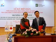 JICA helps Vietnam improve stock market's fairness, transparency