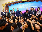 Thailand hopes to become world's startup centre