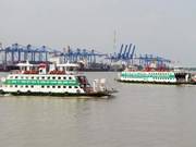 Waterway transport needs investment