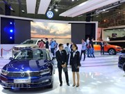 Vietnam's auto imports up in October
