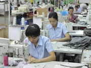 Binh Duong to pilot ILO's New Industrial Framework project