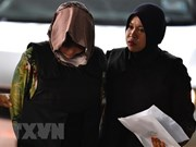 New confrontation dates set for suspects in DPRK citizen murder case