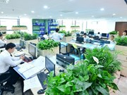 Green Office initiative to help reduce greenhouse gas emissions