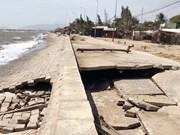 Meeting looks to address erosion, sediment deposition along central coast