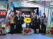 Thailand launches 'Journey into the Future' exhibition